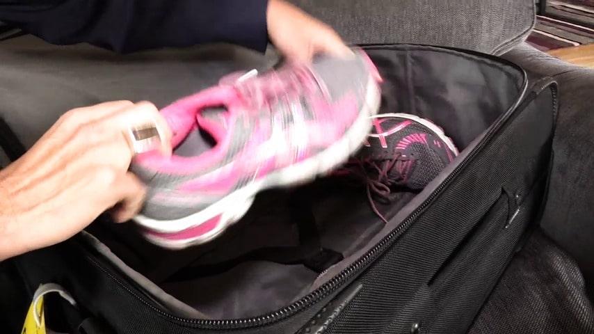 Så packar du väskan smartast inför resan DN.SE