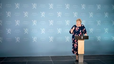 Norge Oppnar For Resor Till Gotland Inte Resten Av Sverige Dn Se