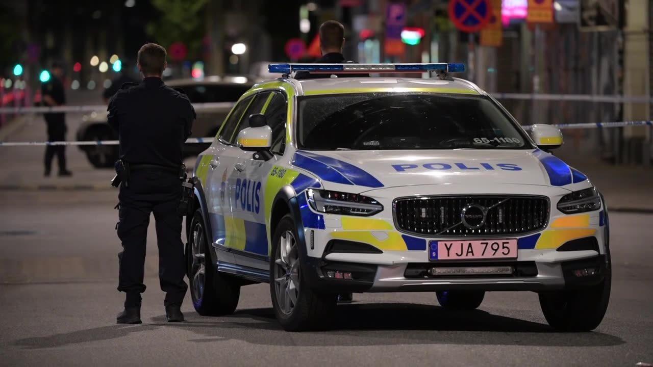 Polisen Explosionen I Malmo Kunde Ha Dodat Dn Se