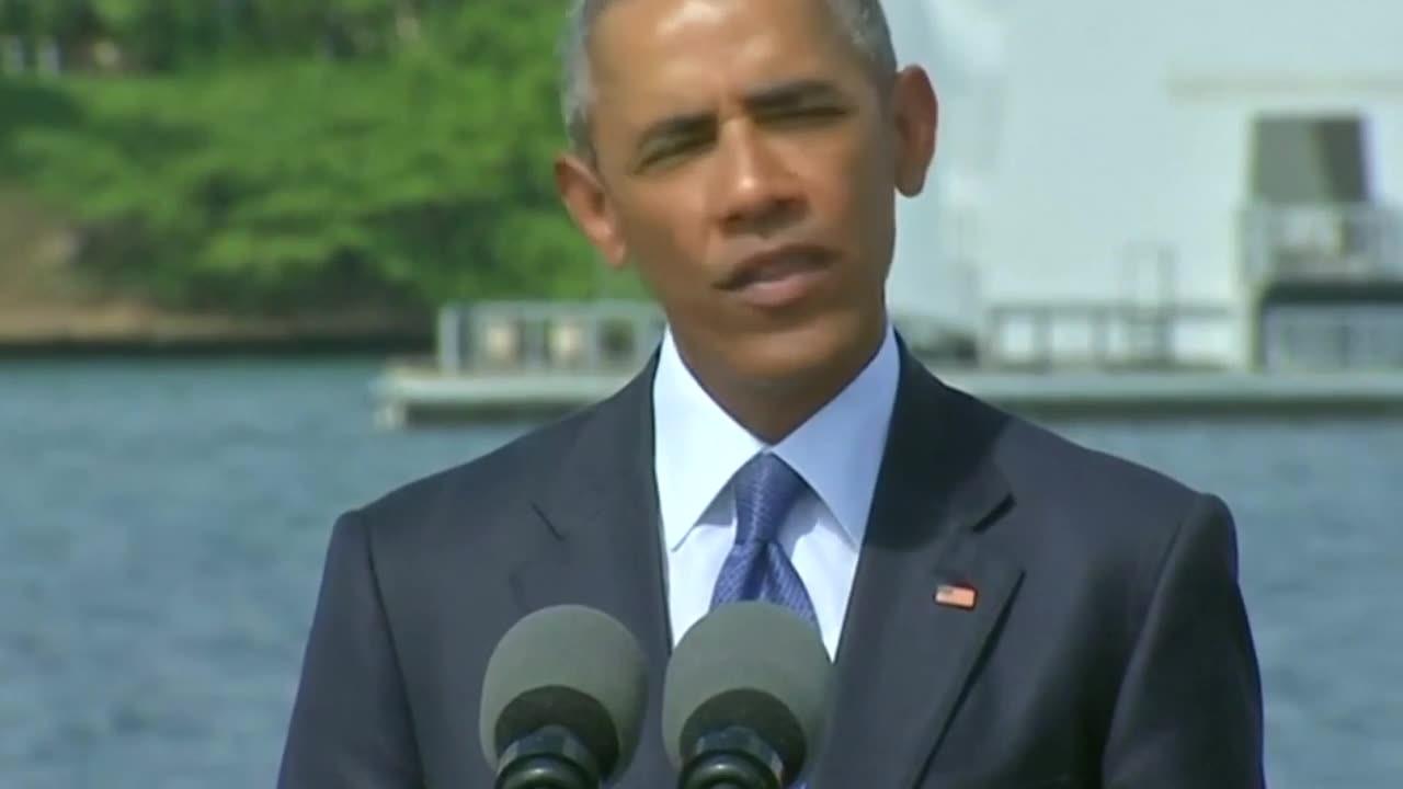 Obama om hackerattacker sa till putin att sluta