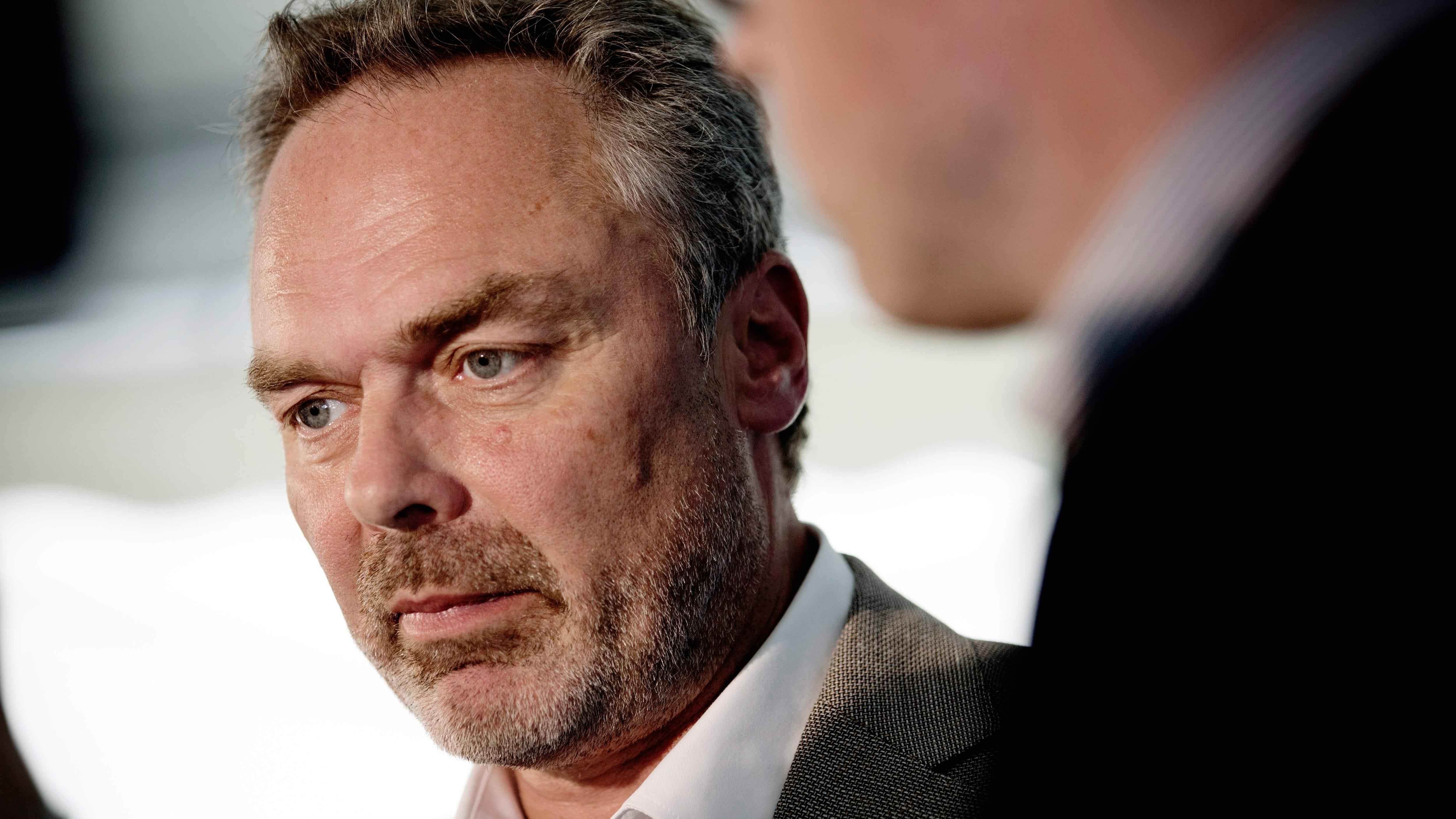 Svensken offrades for kuznetsovs nya jattekontrakt