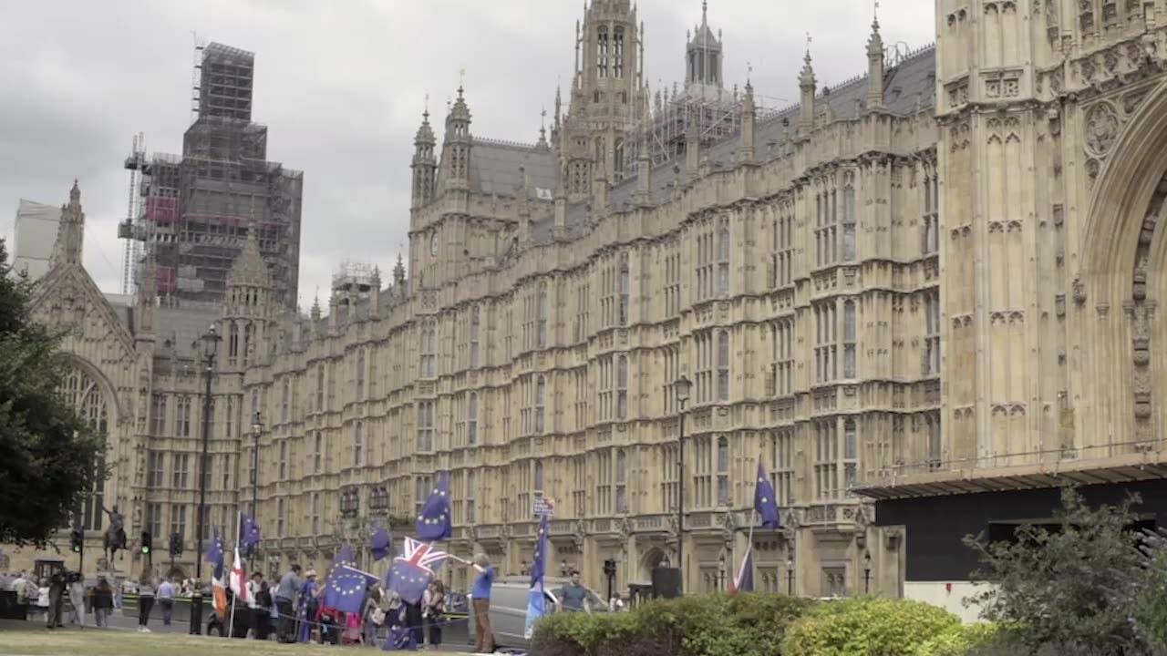 Dn liverapporterade fran valet till eu parlamentet