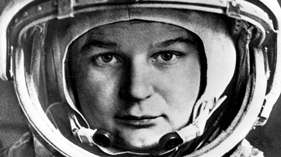 Det här är rymdhistoriens kvinnor