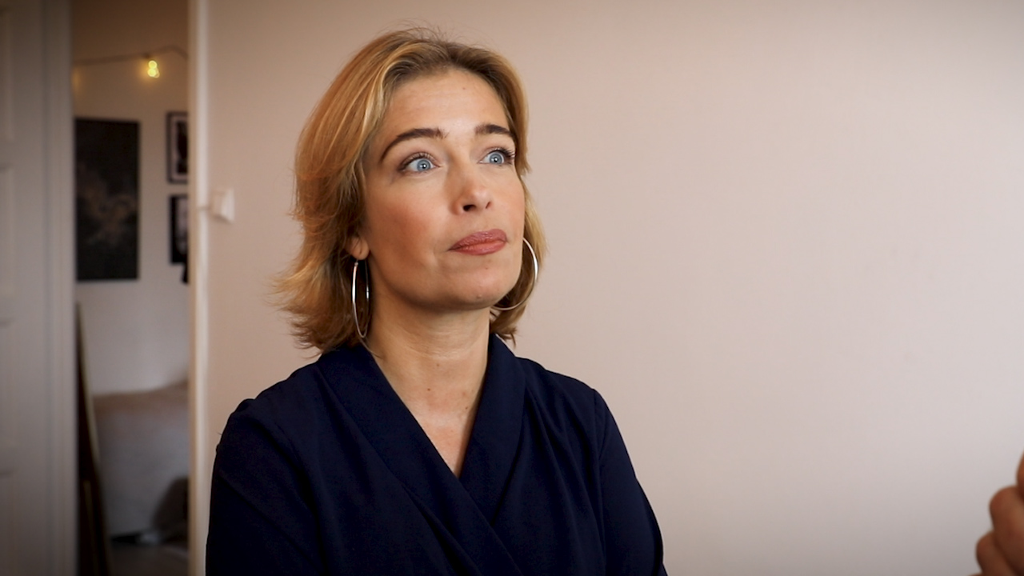 Annika Strandhäll avgår som minister