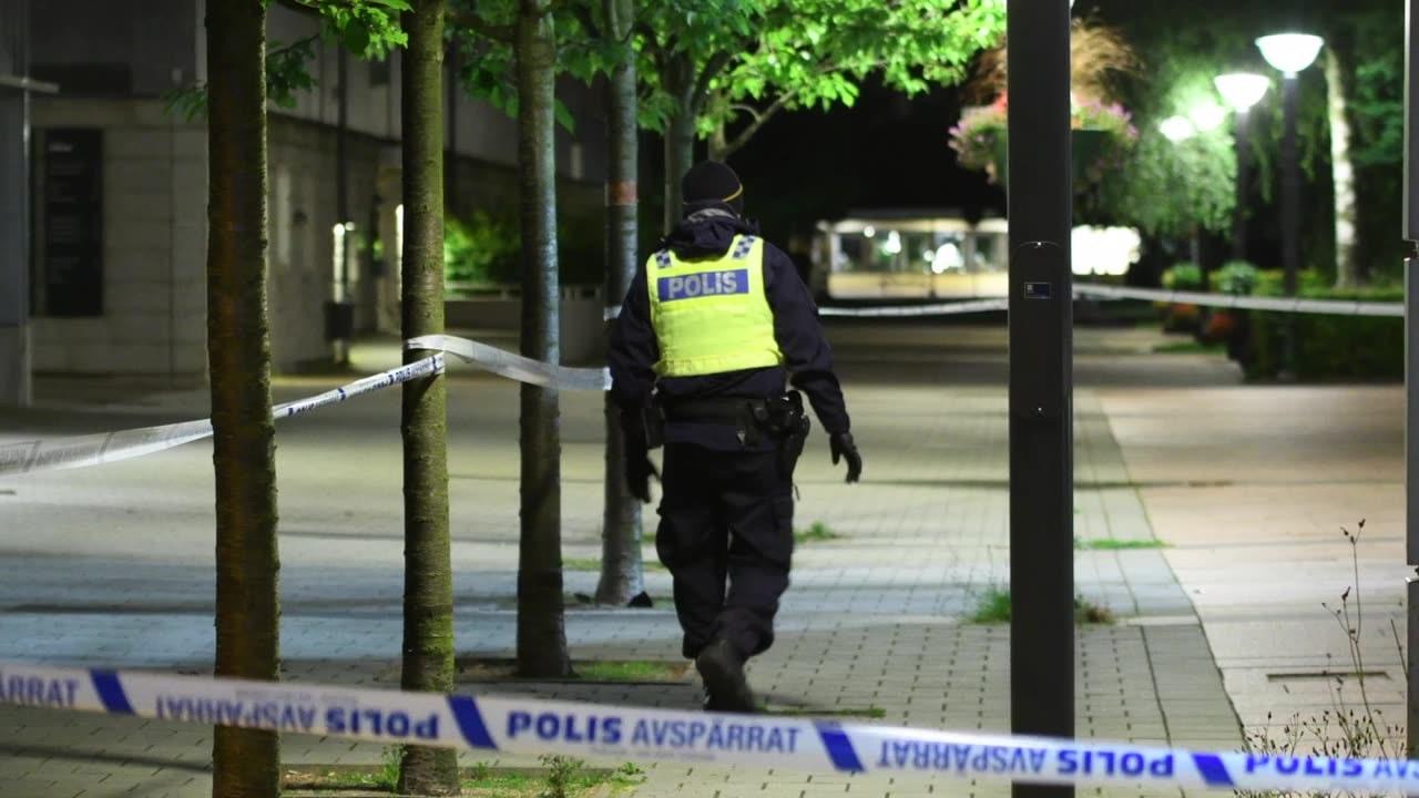 Polisen utreder misstankt mord i kungalv