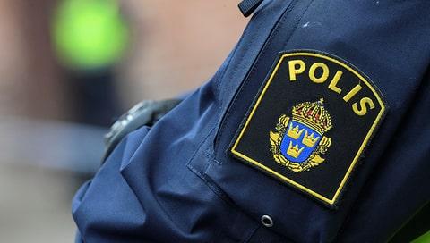 Polisens Kartlaggning Av Utsatta Omraden I Sverige Dn Se