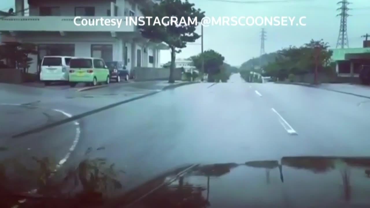 Dramatisk liftolycka i georgien flera skadade
