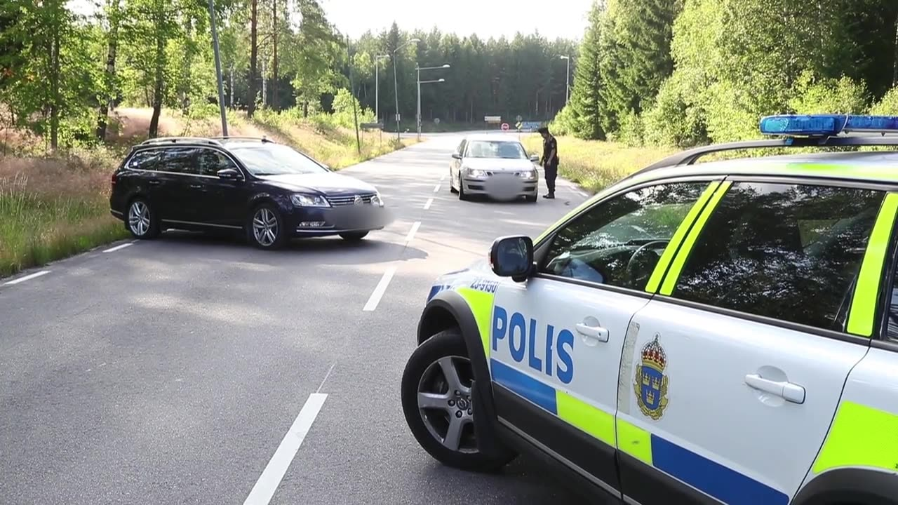 Polisen far inte spara rymling