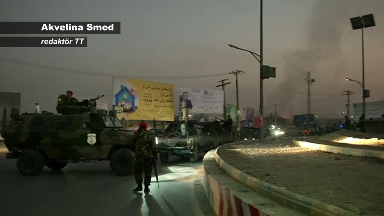 Minst 43 doda i pakistanskt bombdad