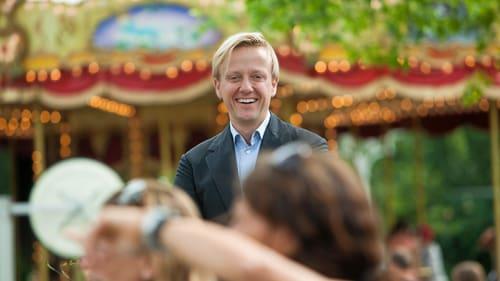 SER TILL HELHETEN. Andreas Andersen, vd för Liseberg, har inför årets säsong lagt krut på att höja trivselnivån i parken.