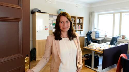 MINISTER. Miljöpartiets och dåvarande miljöminister Åsa Romsons viktigaste arv är den breda enigheten kring den så kallade klimatlagen. Den kommer att ha betydande inverkan på all ekonomisk verksamhet i Sverige.