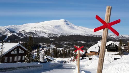 Turistmagneten Åre har blivit en magnet även för nyföretagare.