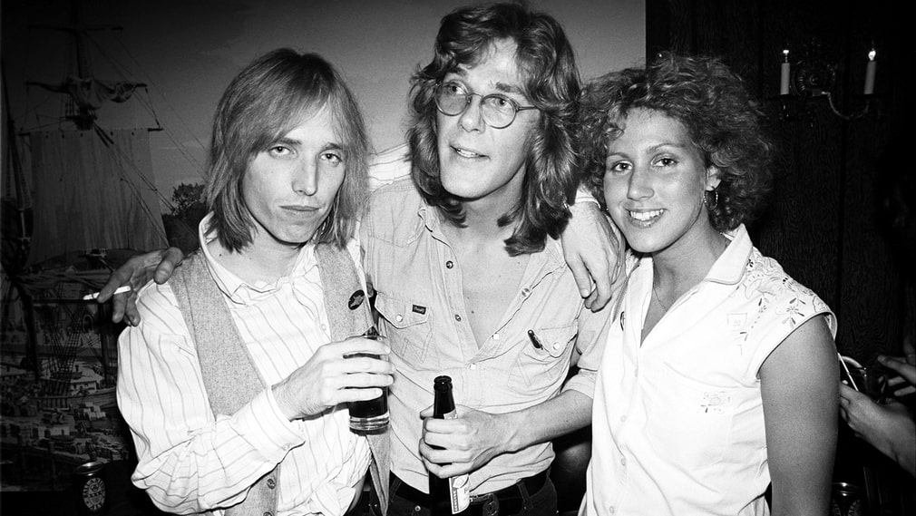 Tom Petty & the Heartbreakers 1979.