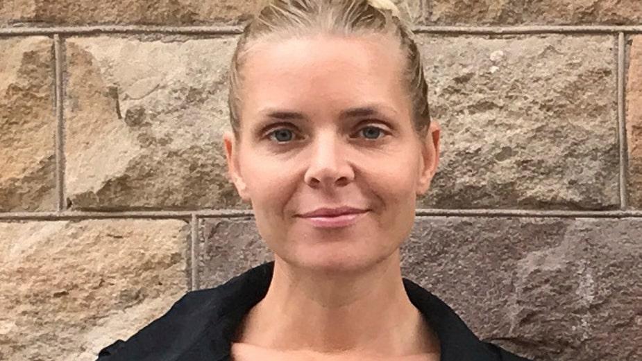 Pr-konsulten Ebba Lindqvist