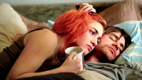 """Eternal sunshine of the spotless mind""."