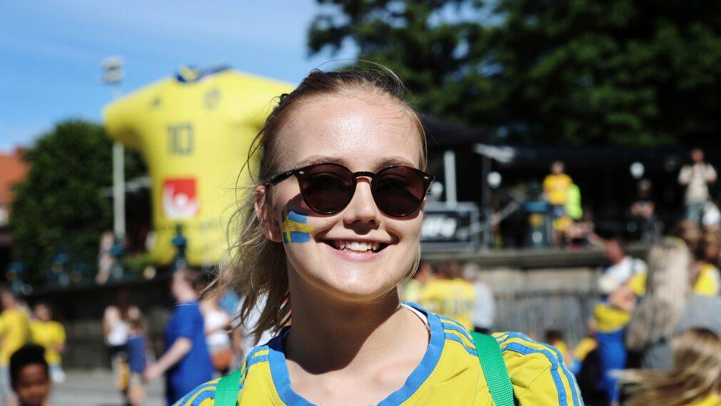 DN frågar. Vem var bäst och vad minns du mest från fotbolls-VM? Frida Nilsson, 20, studerar hållbarhet, Groningen: – Megan Rapinoe i USA. – Första målet mot Tyskland. Jakobssons mål.
