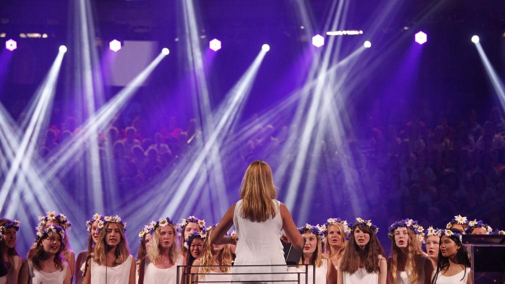 World Choir Games i Riga 2017.