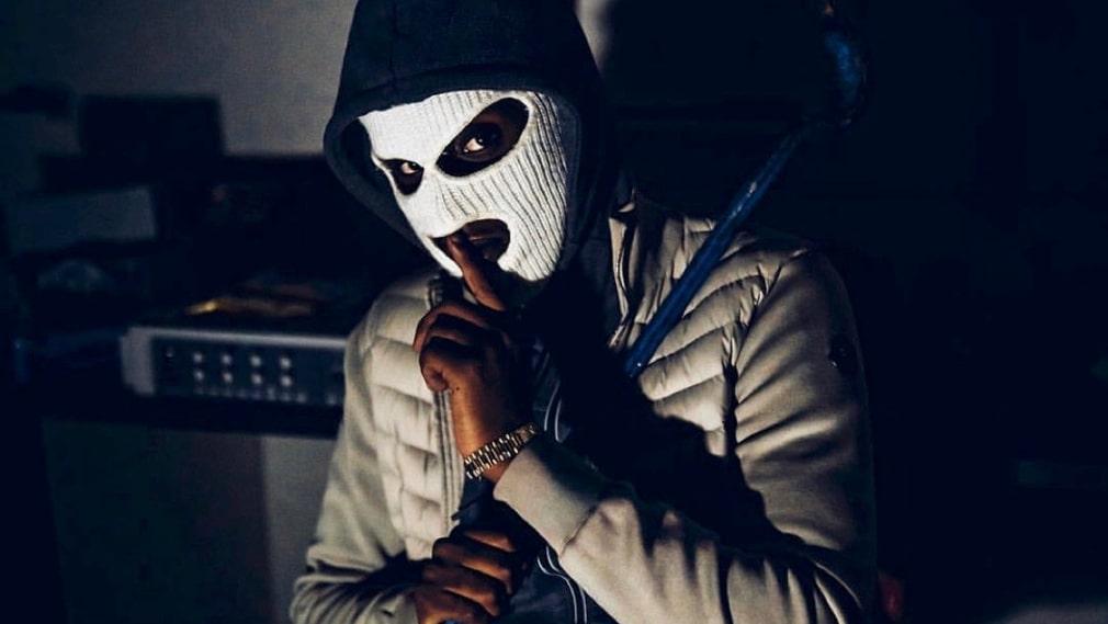 "Rapparen 1. CUZ riktade kritik mot TV4 efter inslaget i ""Brottsjournalen"""