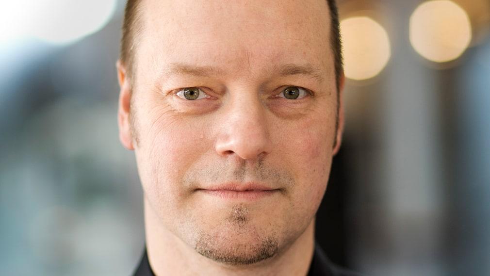 Jesper Strömbäck är professor i journalistik och politisk kommunikation.