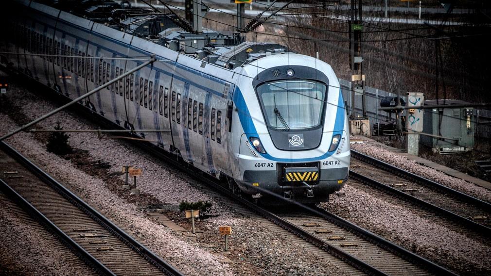 Både pendeltåg, fjärrtåg och Arlanda Express drabbades av stoppet.