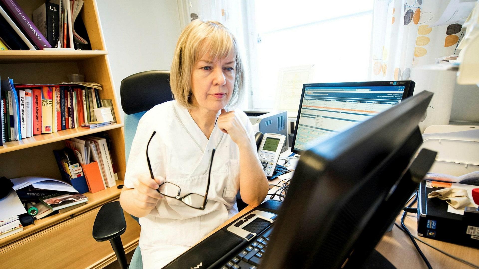 Brist på neurologer slår mot migränpatienter