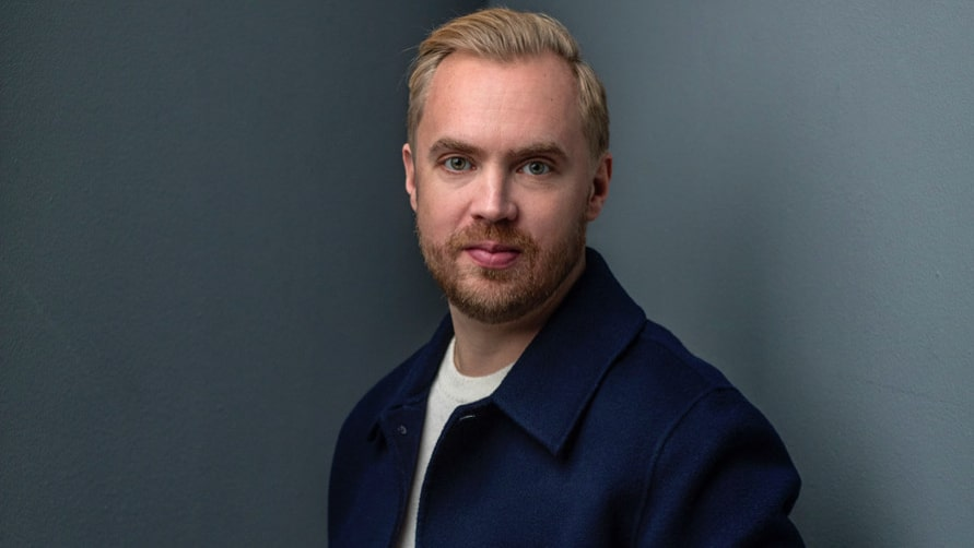 Måns Mosesson