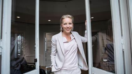 Stockholms handelskammares tidigare vd Maria Rankka är en av medgrundarna till ABC Labs, som analyserar tester från misstänkt covid-sjuka och nu även ska börja med antikroppstester