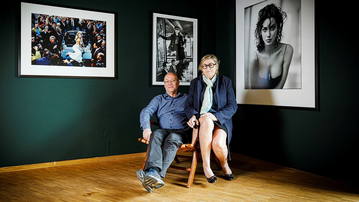 """Fotografins Louisiana"""" öppnar i Falsterbo: """"Få liknande i Europa"""""""