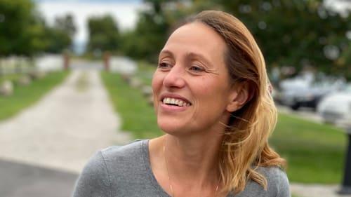 Hotell Mossbylunds vd Ingrid Svensson.