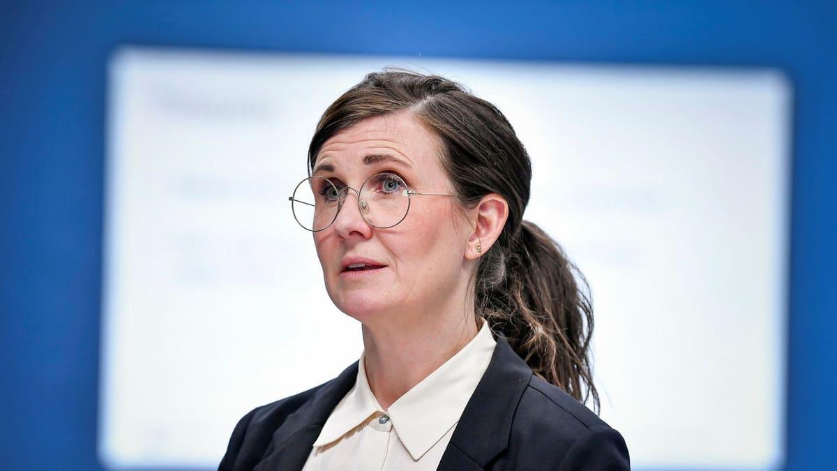 Ministerns krav på byggbranschen: Måste ställa om snabbt