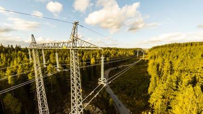 Vinstgivande. Ellevio, som är ett av de stora elnätsbolag som fått hårdast kritik för höjda priser, redovisar ett kraftigt resultatlyft.