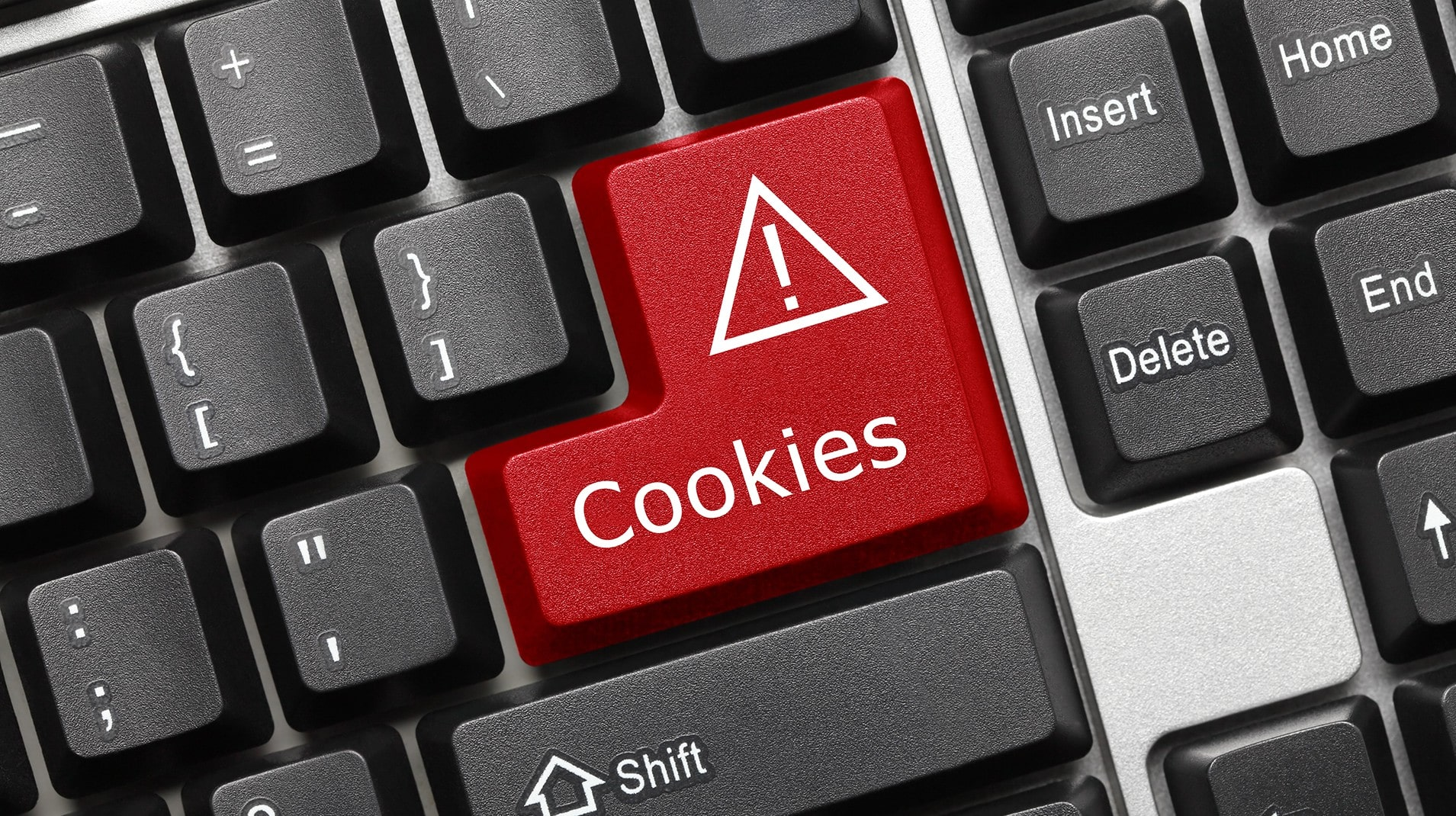 Wordpress sätter varningsflagg på Googles cookieersättare