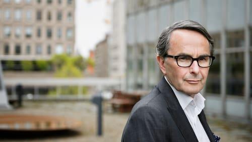 Finansmannen Staffan Persson.