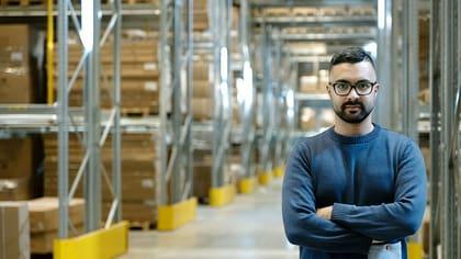 Aram Soltani, Head of E-commerce & Marketingpå Outl1.