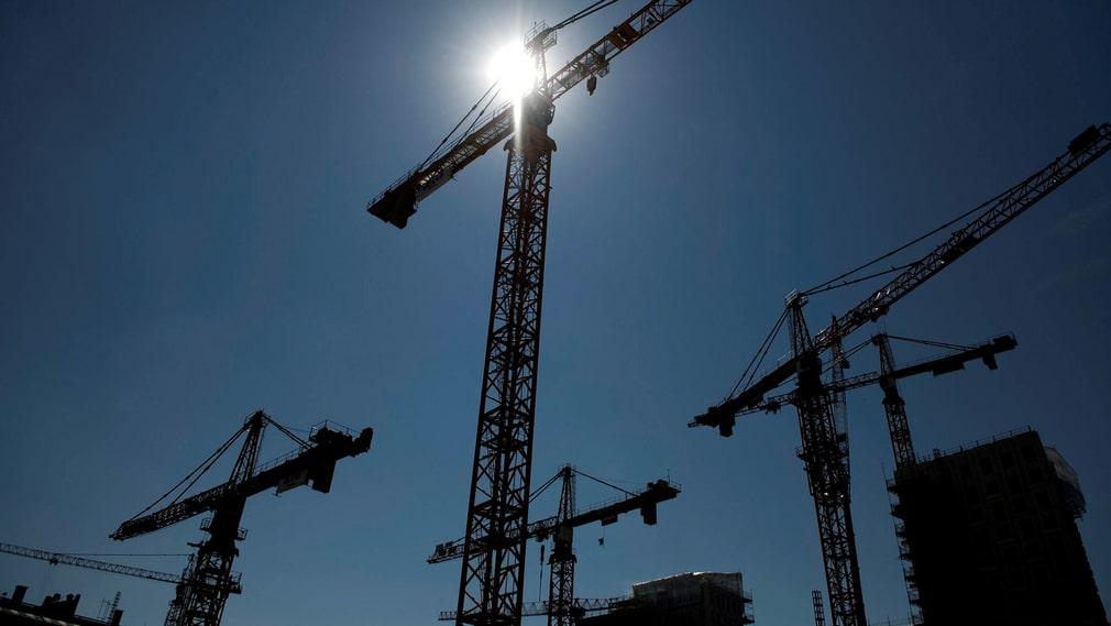 Stockholms stad har tagit fram en handlingsplan för cirkulärt byggande.