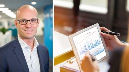 Tyringe har lång erfarenhet av att i nära samarbete integrera och automatisera försörjningskedjor i en mängd olika branscher, säger Jens Dremo, CEO på Tyringe Konsult.