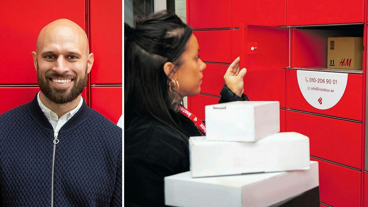 EQT:s budbolag sväljer nederländsk konkurrent – Ikea och Amazon på kundlistan