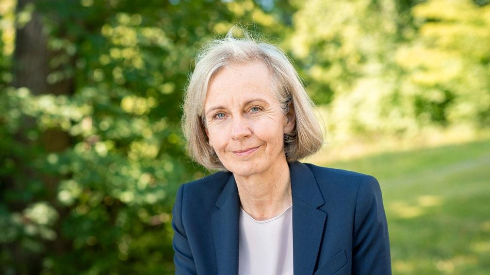 Ursula Münch, professor i statsvetenskap, tror att tiden efter Angela Merkels avgång kommer att bli en övergångsperiod i politiken.