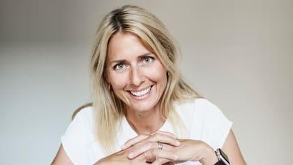 Helena Helmersson, vd för H&M.