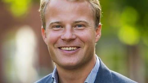 Lime Technologies nye vd, 38-årige Nils Olssons mål är att öka tillväxttakten och fortsätta etablera bolaget på nya marknader.