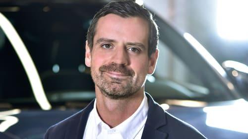 Patrik Illerstig utsågs till chef för Global online business på Volvo Cars i våras och väljer nu att sluta för att starta eget.