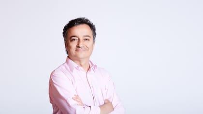 Laurent Babikian, chef för Capital Markets på CDP Europe.
