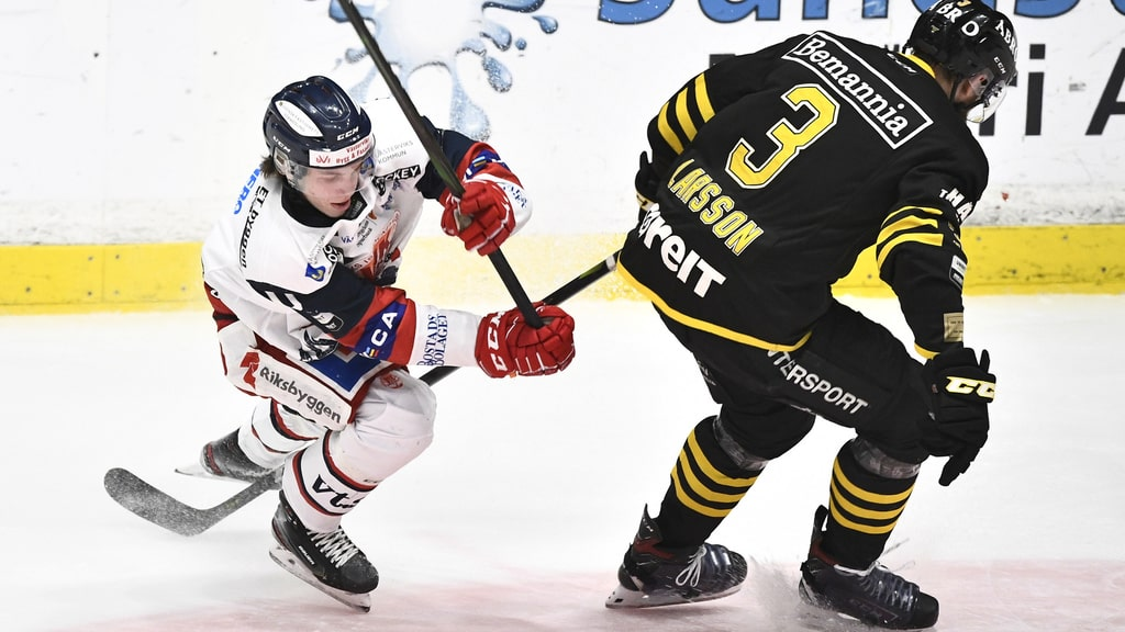 Concerns About The Start Of Hockey Allsvenskan Dn Se