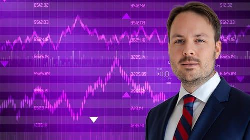 David Östblad, analytiker på Investtech.