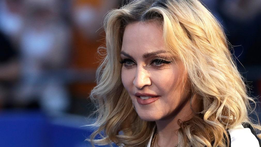 Madonna gör film om sig själv | Aftonbladet
